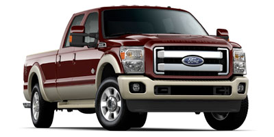 2012 Ford Super Duty F-250 SRW , W669, Photo 1