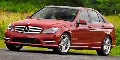 2012 Mercedes-Benz C-Class , 11458, Photo 1