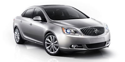 2012 Buick Verano Convenience Group, 20824B, Photo 1