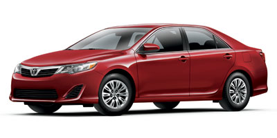 2013 Toyota Camry L 4dr Sedan, T03186553, Photo 1