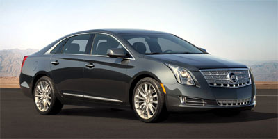 2013 Cadillac XTS Luxury, BC3069, Photo 1