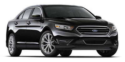 2012 Ford Taurus 4-door Sedan Limited FWD, P35394, Photo 1