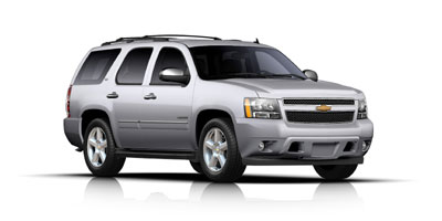 2013 Chevrolet Tahoe LTZ, 28770A, Photo 1