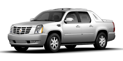 2013 Cadillac Escalade EXT Luxury, 31767, Photo 1