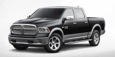 2013 Ram 1500 Laramie Longhorn Edition, 181418A, Photo 1