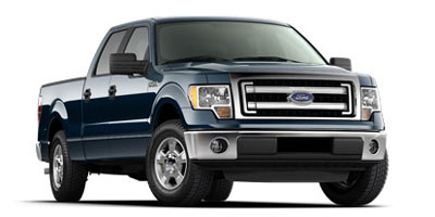 2013 Ford F-150 , 29842, Photo 1