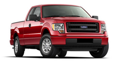 2013 Ford F-150 , 19912, Photo 1