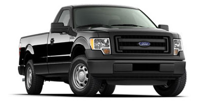 2013 Ford F-150 , 181546, Photo 1