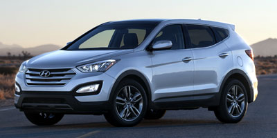 2013 Hyundai Santa Fe AWD 4dr Sport, 084629, Photo 1