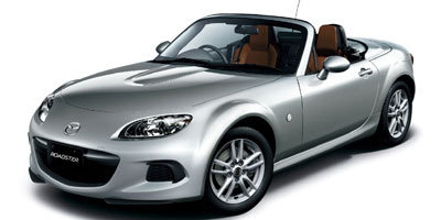 2013 Mazda MX-5 Miata Grand Touring, 1325, Photo 1