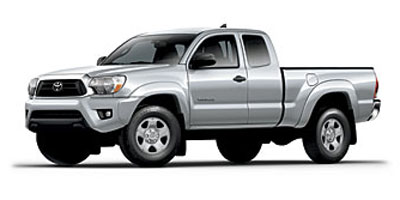 2013 Toyota Tacoma , 31306, Photo 1