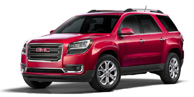 2013 GMC Acadia Denali, 28799A, Photo 1