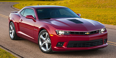 2015 Chevrolet Camaro LT, 29811, Photo 1