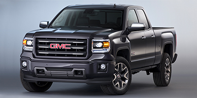 2014 GMC Sierra 1500 SLE, 28915, Photo 1