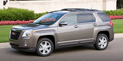 2015 GMC Terrain SLE, 29614, Photo 1