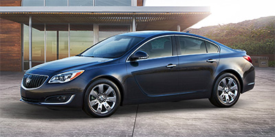 2015 Buick Regal 4dr Sdn Turbo FWD, 29889, Photo 1
