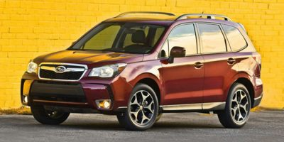 2014 Subaru Forester 2.5i Premium, 191454A, Photo 1
