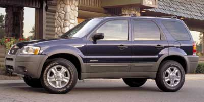 2002 Ford Escape , 181281C, Photo 1