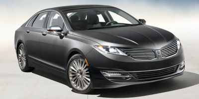 2014 Lincoln MKZ 4dr Sdn AWD, 19236, Photo 1