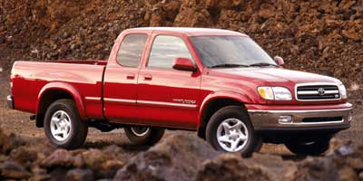 2002 Toyota Tundra SR5, 181209A, Photo 1
