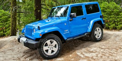 2014 Jeep Wrangler Rubicon, P36807, Photo 1
