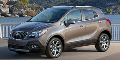 2016 Buick Encore Leather, 27013B, Photo 1