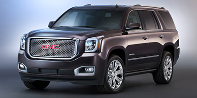 2018 Gmc Yukon 4WD 4-door Denali, JR349040, Photo 1