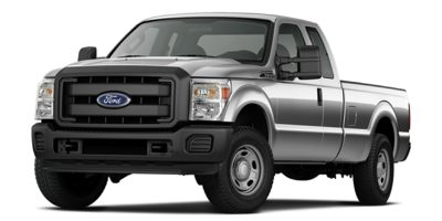 2015 Ford Super Duty F-250 SRW , 31315, Photo 1