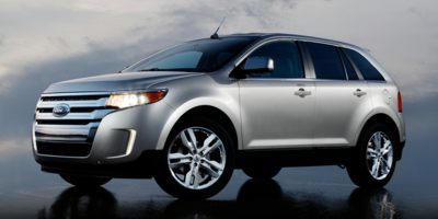 2014 Ford Edge SEL, 28781, Photo 1