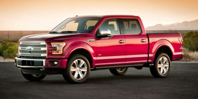 2015 Ford F-150 Platinum , FFC51635, Photo 1