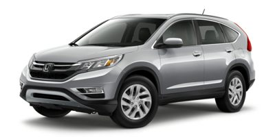2015 Honda CR-V AWD 5-door EX-L w/Navi, 21333, Photo 1