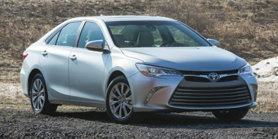 2015 Toyota Camry 4-door Sedan I4 Auto LE, P35637, Photo 1
