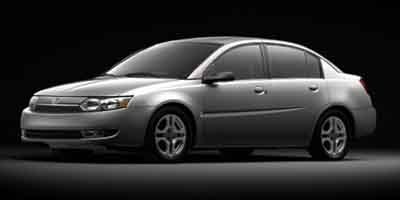 2003 Saturn Ion ION 3 4-door Sedan Auto, 27403A, Photo 1