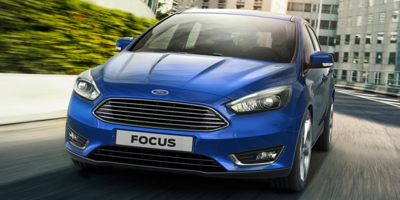 2016 Ford Focus Hatchback 5dr HB SE, 28870, Photo 1