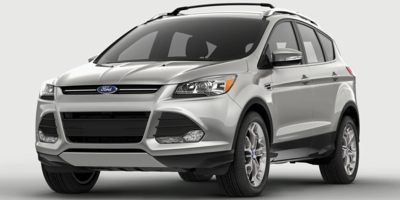 2016 Ford Escape FWD 4-door SE, V1040, Photo 1