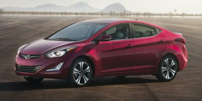 2015 Hyundai Elantra 4-door Sedan Auto SE (Alabama Plant), 11159, Photo 1