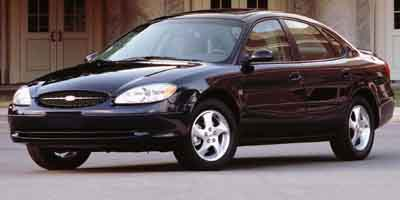 2003 Ford Taurus , 181365A, Photo 1