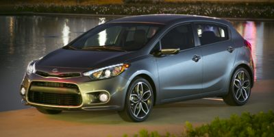 2016 Kia Forte 5-Door EX, 29816, Photo 1