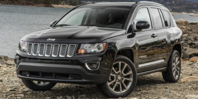 2016 Jeep Compass High Altitude Edition, 27177, Photo 1