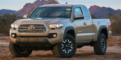 2016 Toyota Tacoma , 31799, Photo 1
