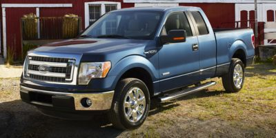 2014 Ford F-150 , 19149, Photo 1