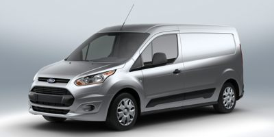 2015 Ford Transit Connect XLT, CD12956A, Photo 1