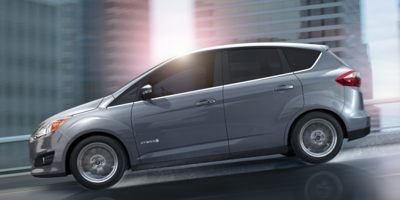 2015 Ford C-Max Hybrid Hatchback SE, P36787, Photo 1