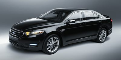 2015 Ford Taurus SEL, 20561A, Photo 1