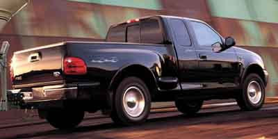 2003 Ford F-150 , GR1975A, Photo 1