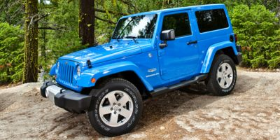 2015 Jeep Wrangler 4WD 2-door Sport, P16913, Photo 1