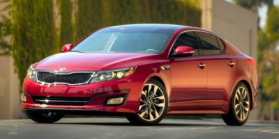 2015 Kia Optima EX, 29396, Photo 1