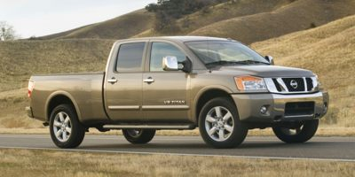 2015 Nissan Titan , 29626, Photo 1