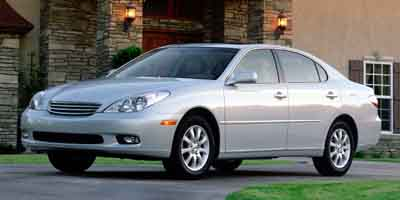 2003 Lexus ES 300 4-door Sedan, 3874, Photo 1