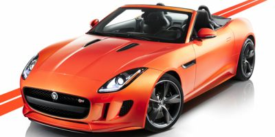 2015 Jaguar F-TYPE V6, 1377, Photo 1